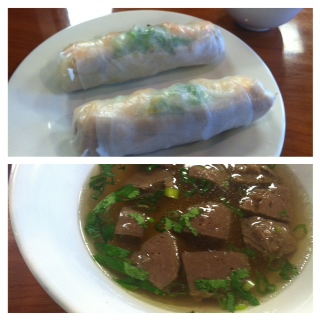 Pho 99 - Wade Hampton Greenville SC