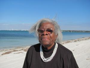 mi abuela