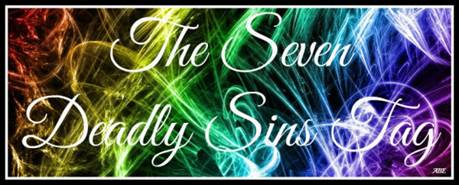 Seven Deadly Sins of Reading (1/6)