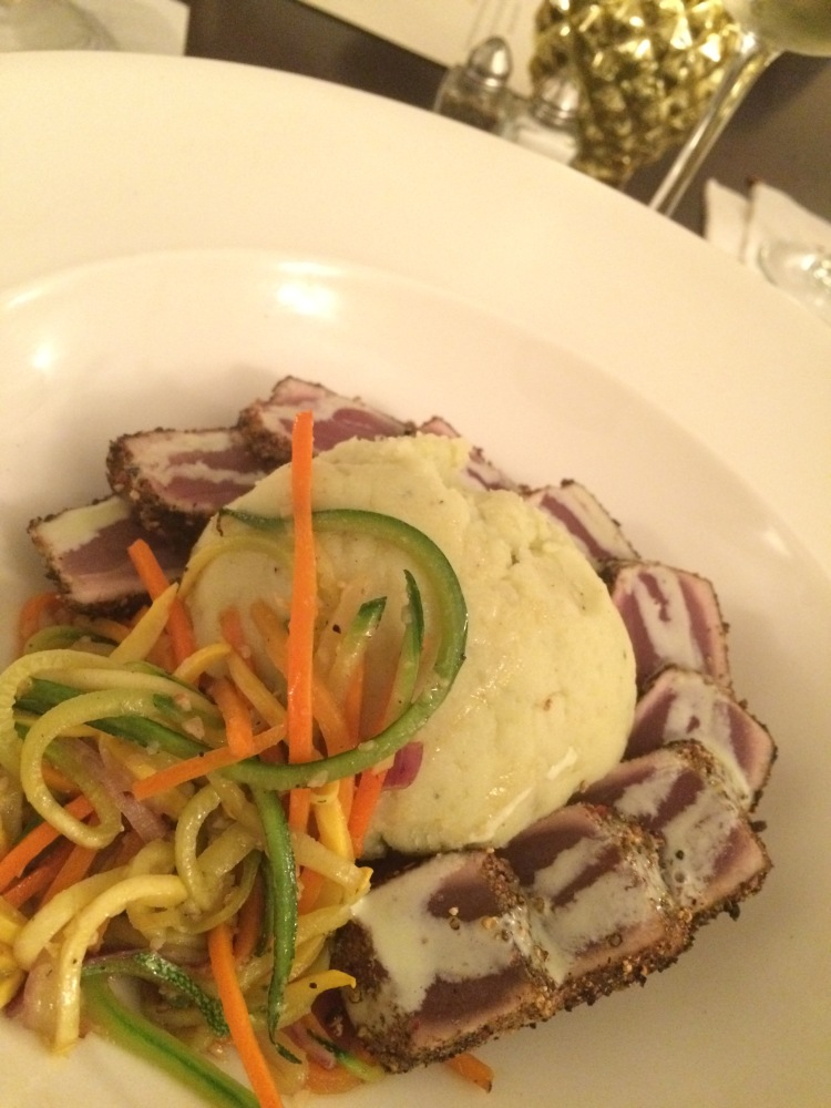 Inn on the Square #innonthesquare @uptowngreenwood #foodiefriday (4/6)