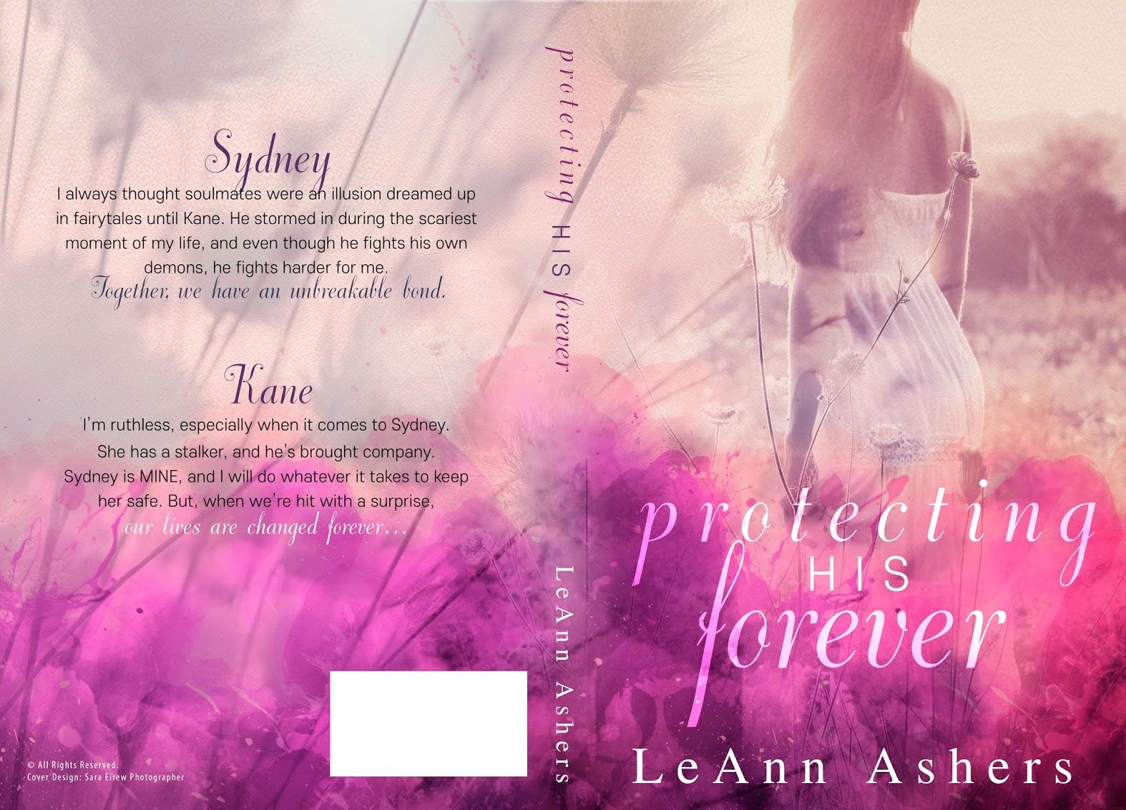 Blog Tour: Protecting His Forever @leannashers #romanticsuspense